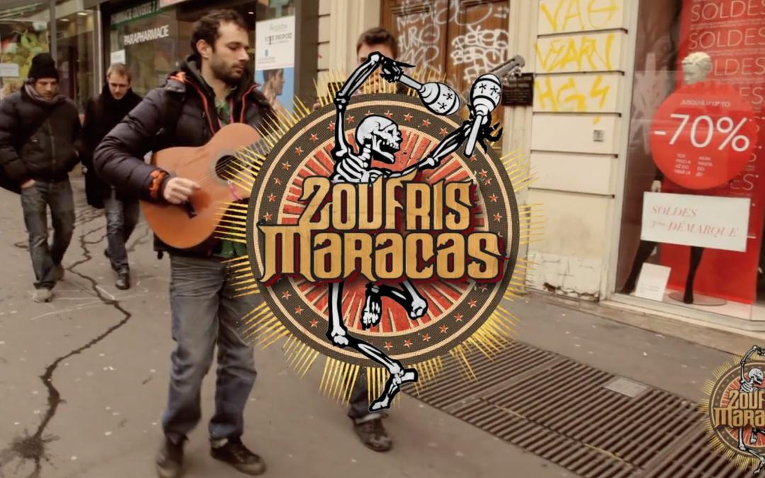 EPK Zoufris Maracas
